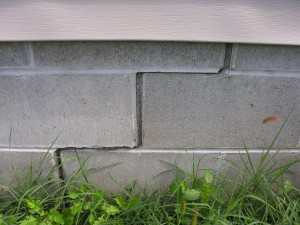 Foundation Repair Foundation Repair Waterproofing And